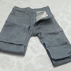 Levi 501 XX 32×32 Jeans